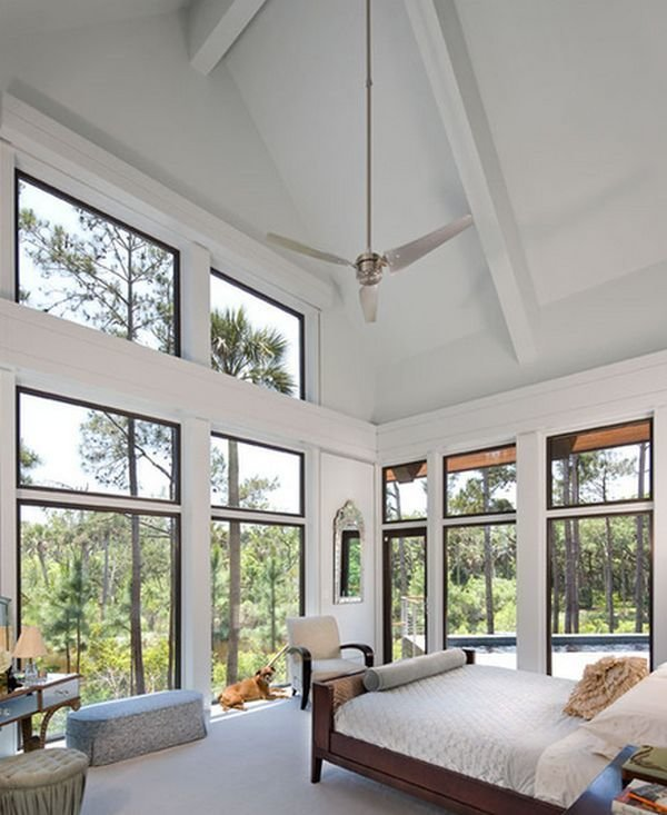 Best 10 Reasons Why Bedrooms With Large Windows Are Awesome With Pictures