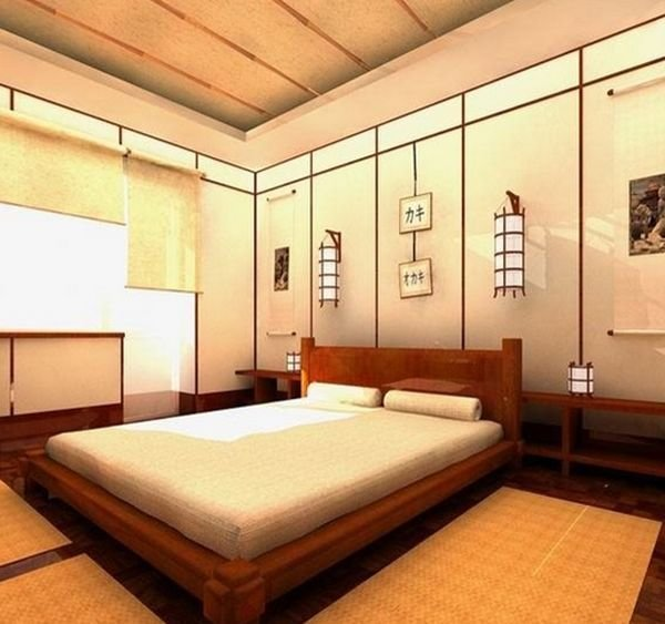 Best How To Make Your Own Japanese Bedroom With Pictures