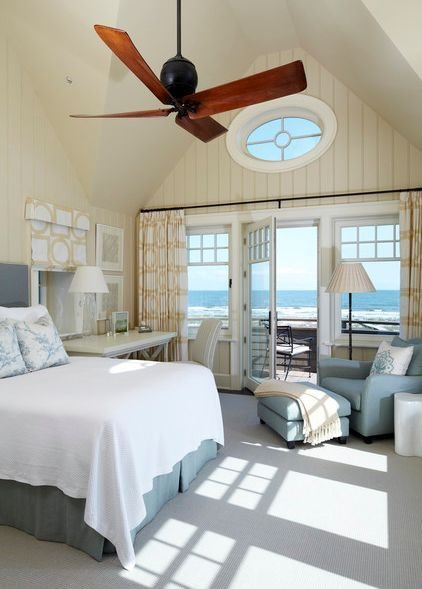Best 5 Traditional Cottage Bedroom Design Ideas With Pictures