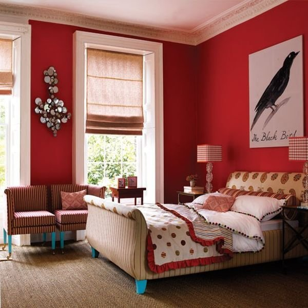 Best Choosing The Right Color For Your Bedroom Symbolism And With Pictures
