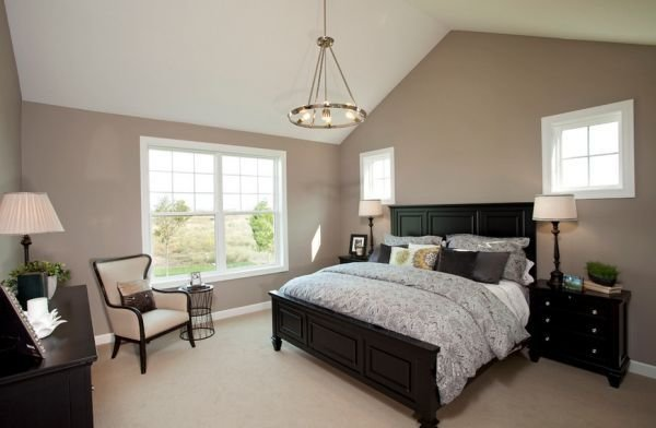 Best Color That Work Well In Combination With Black Furniture With Pictures