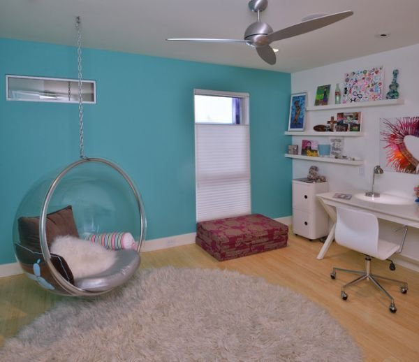 Best 15 Playful Versatile And Comfy Hanging Chairs With Pictures