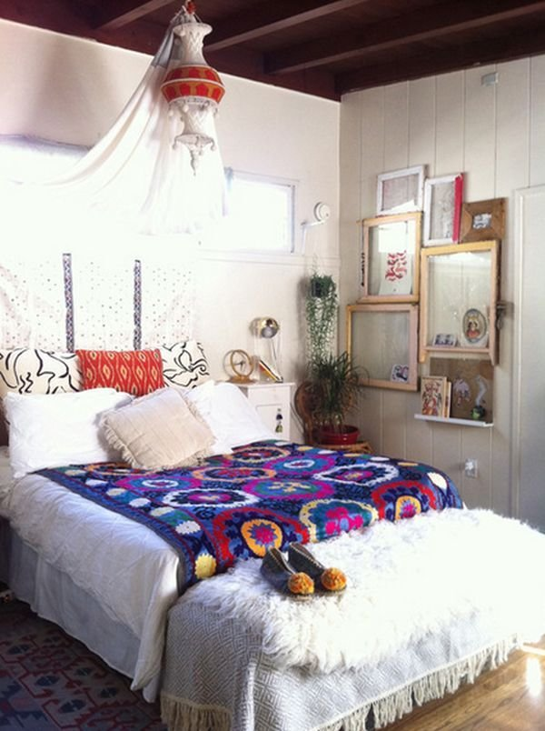 """Best How To Achieve Bohemian Or """"Boho Chic"""" Style With Pictures"""
