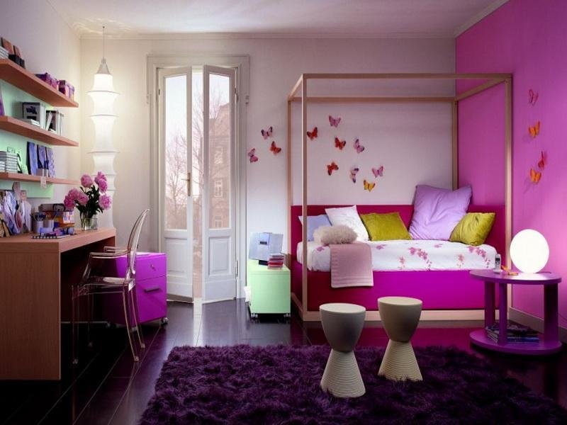 Best 25 Tips For Decorating A Teenager's Bedroom With Pictures
