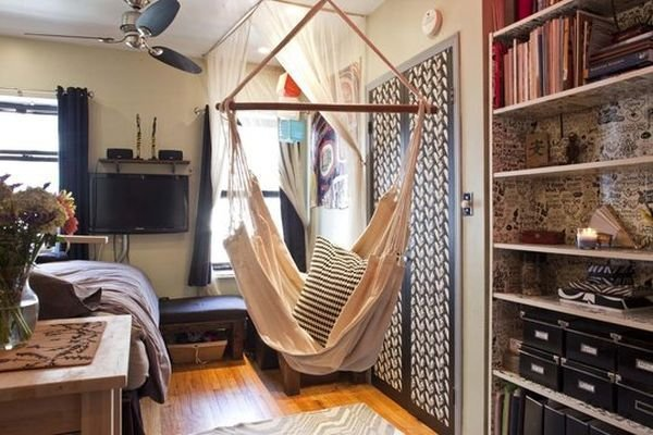 Best It S Swing Time With Indoor Hammocks – Inspiring With Pictures