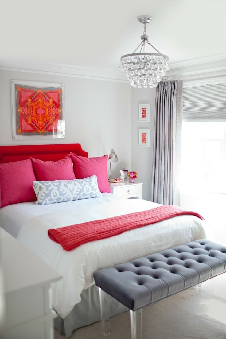 Best 10 Tips For Getting Your Bedroom Ready For Valentine S Day With Pictures