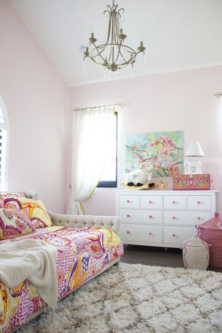 Best 20 Whimsical Toddler Bedrooms For Little Girls With Pictures