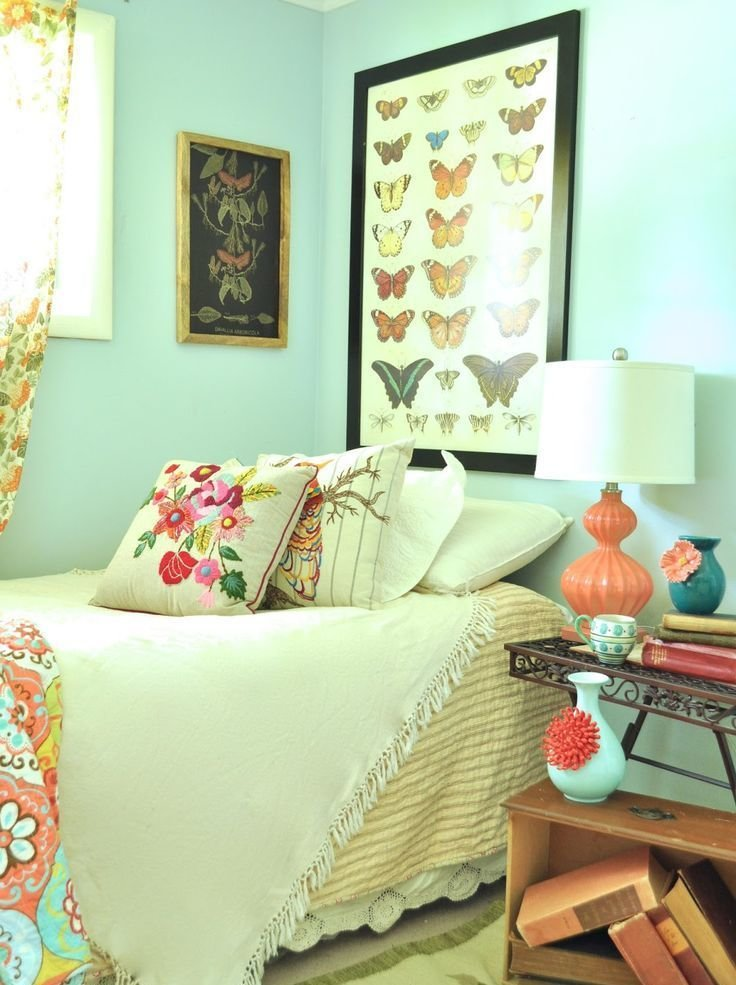 Best 20 Dreamy Boho Room Decor Ideas With Pictures