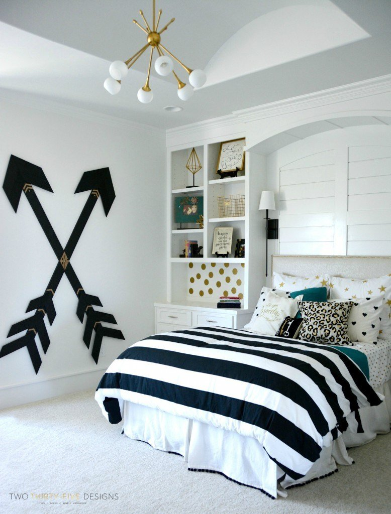 Best T**N Girl Bedding That Will Totally Transform With The With Pictures