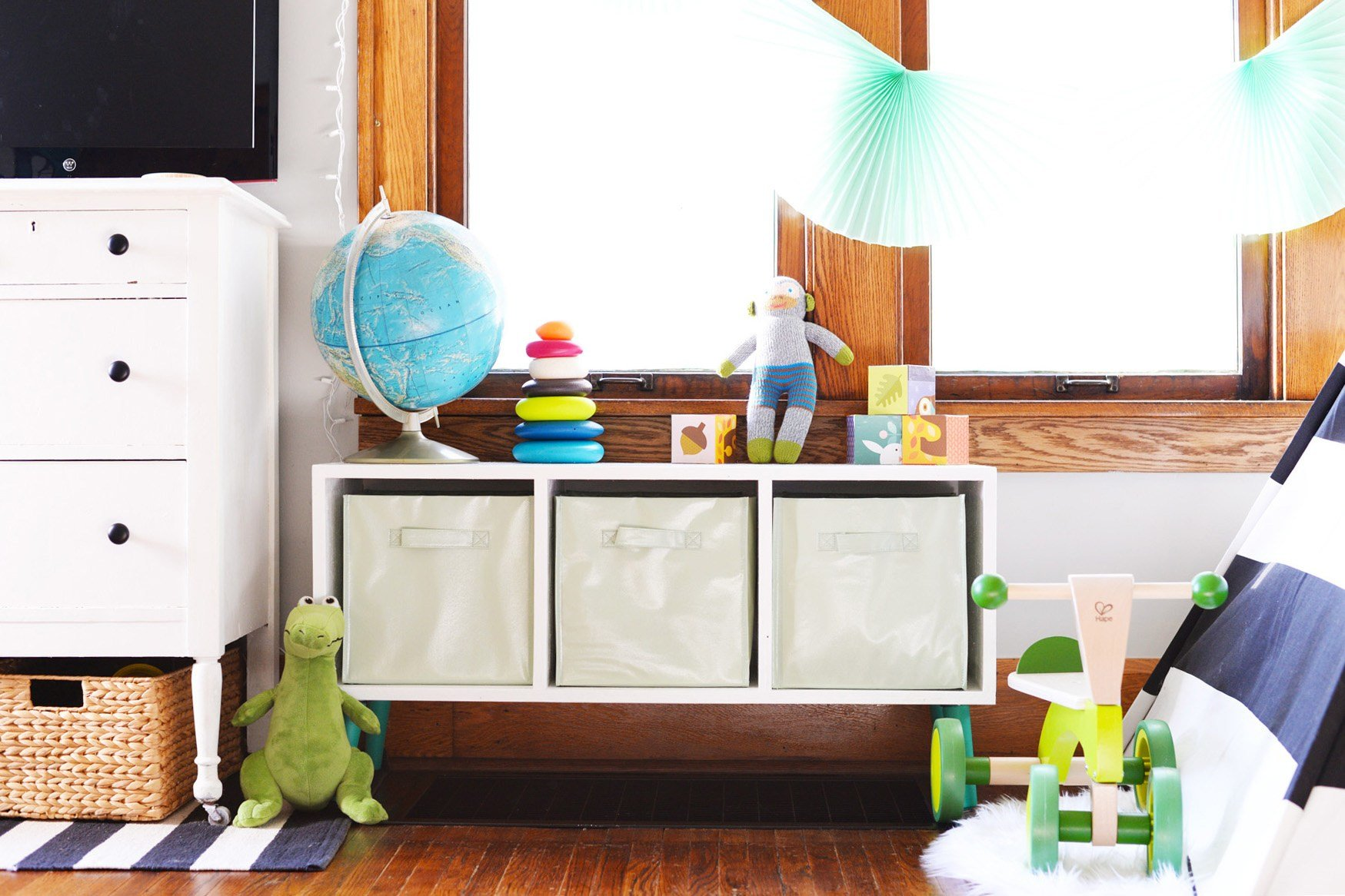 Best 10 Diy Kids' Storage Ideas With Pictures