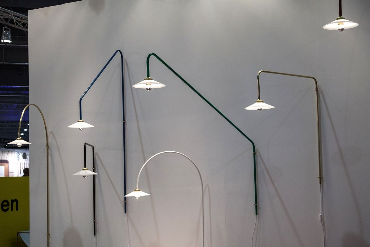 Best Maison And Objet Shows Many Options For Bedroom Lamps With Pictures