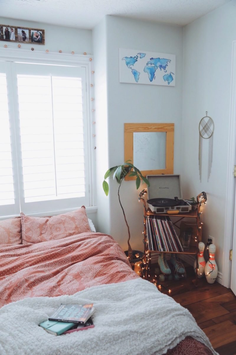 Best 20 Tips To Turn Your Bedroom Into A Bohemian Paradise With Pictures