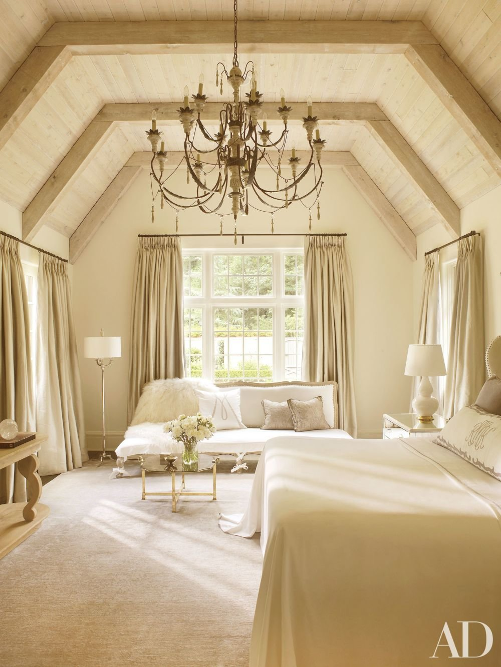 Best 10 Reasons To Love Your Vaulted Ceiling With Pictures