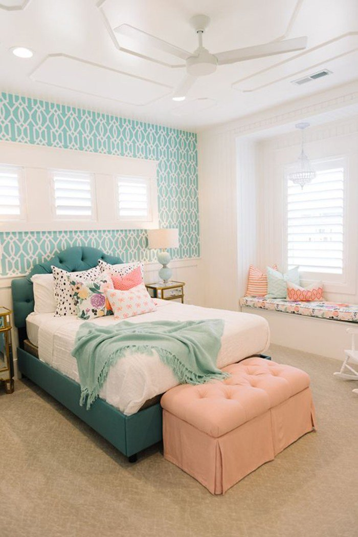 Best 20 Sweet Tips For Your Teenage Girl S Bedroom With Pictures
