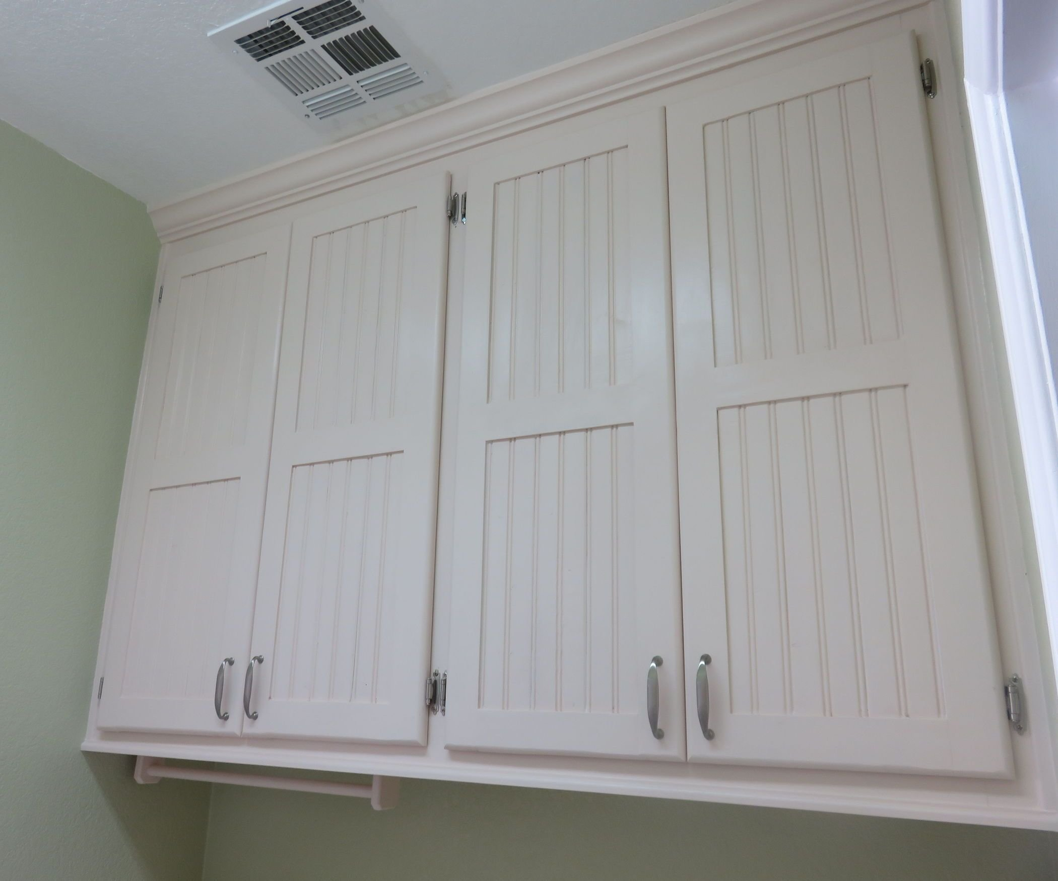 Best Laundry Room Cabinets Diy With Pictures