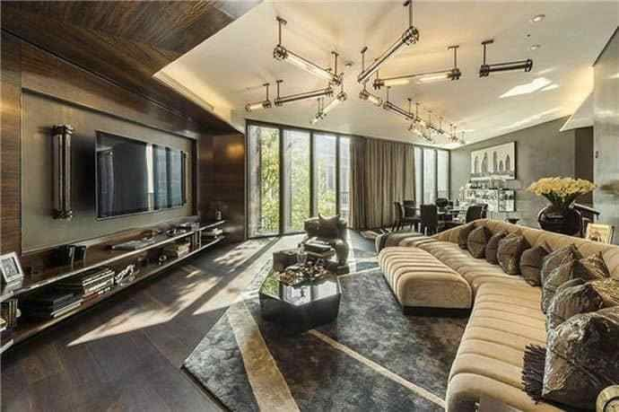 Best London's Most Expensive One Bedroom Flat For Sale At One With Pictures Original 1024 x 768