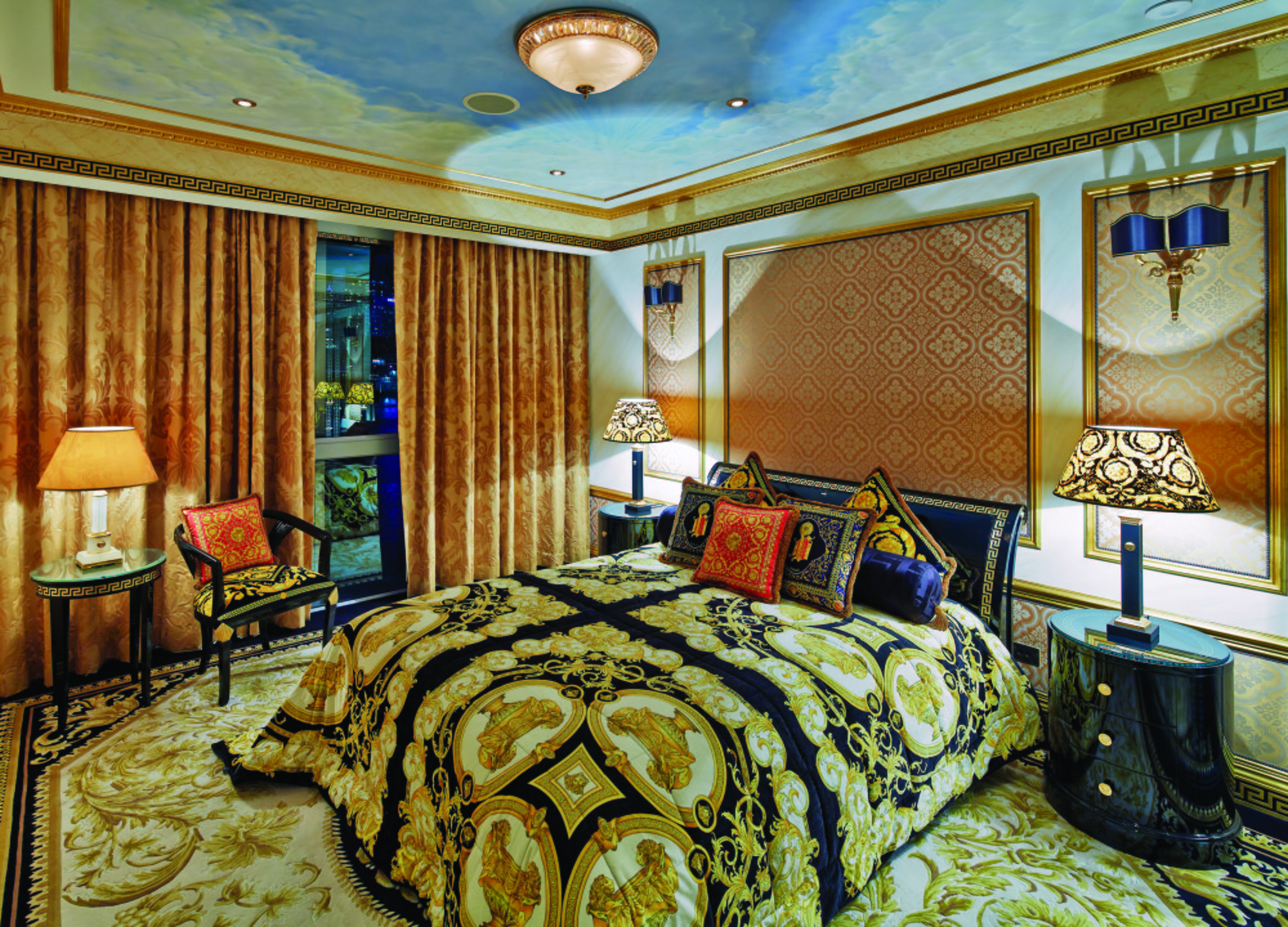 Best Versace Home Versace Interior Design Versace Home Products With Pictures