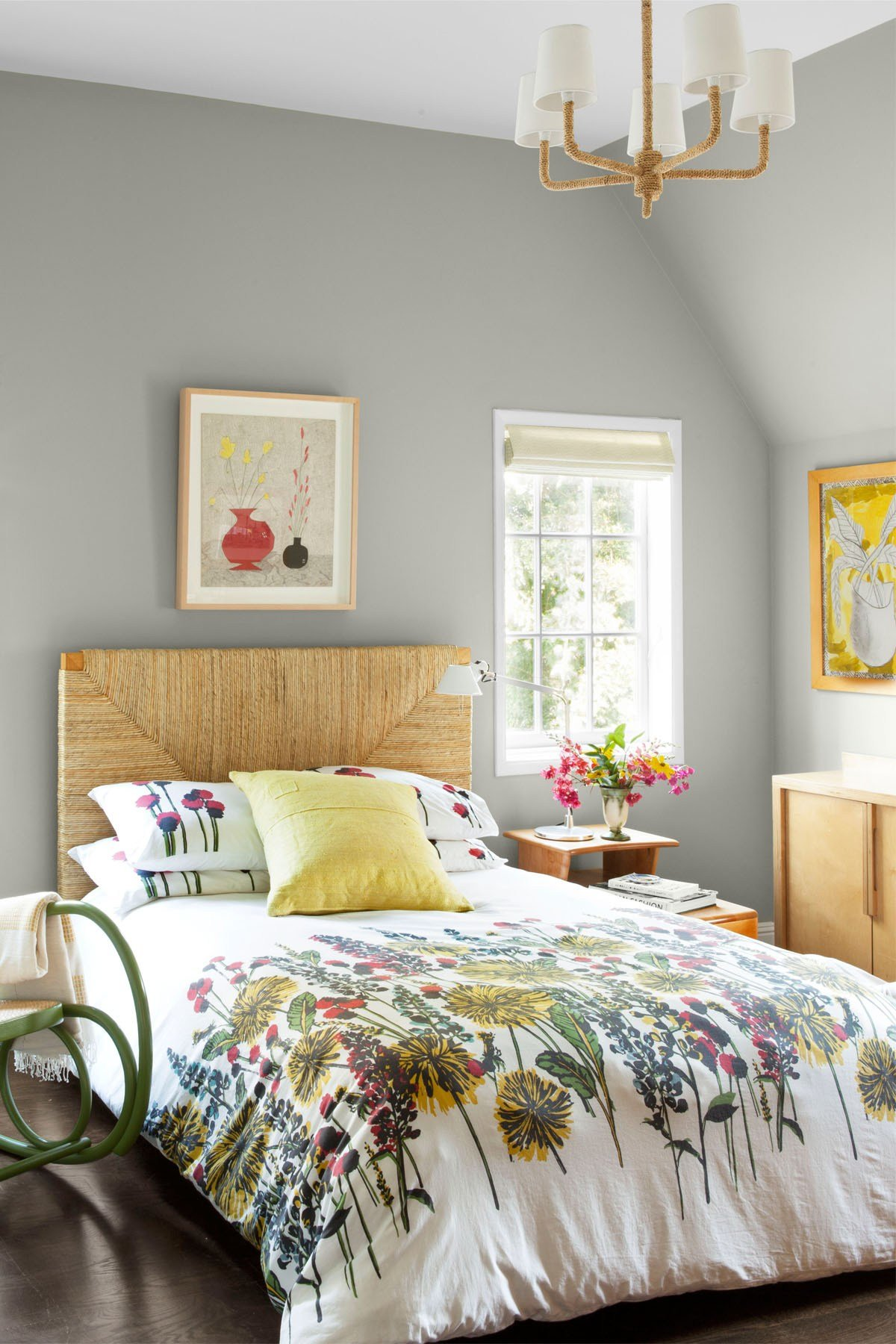 Best 10 Gray Bedroom Decorating Ideas Grey Paint Colors For Bedrooms With Pictures