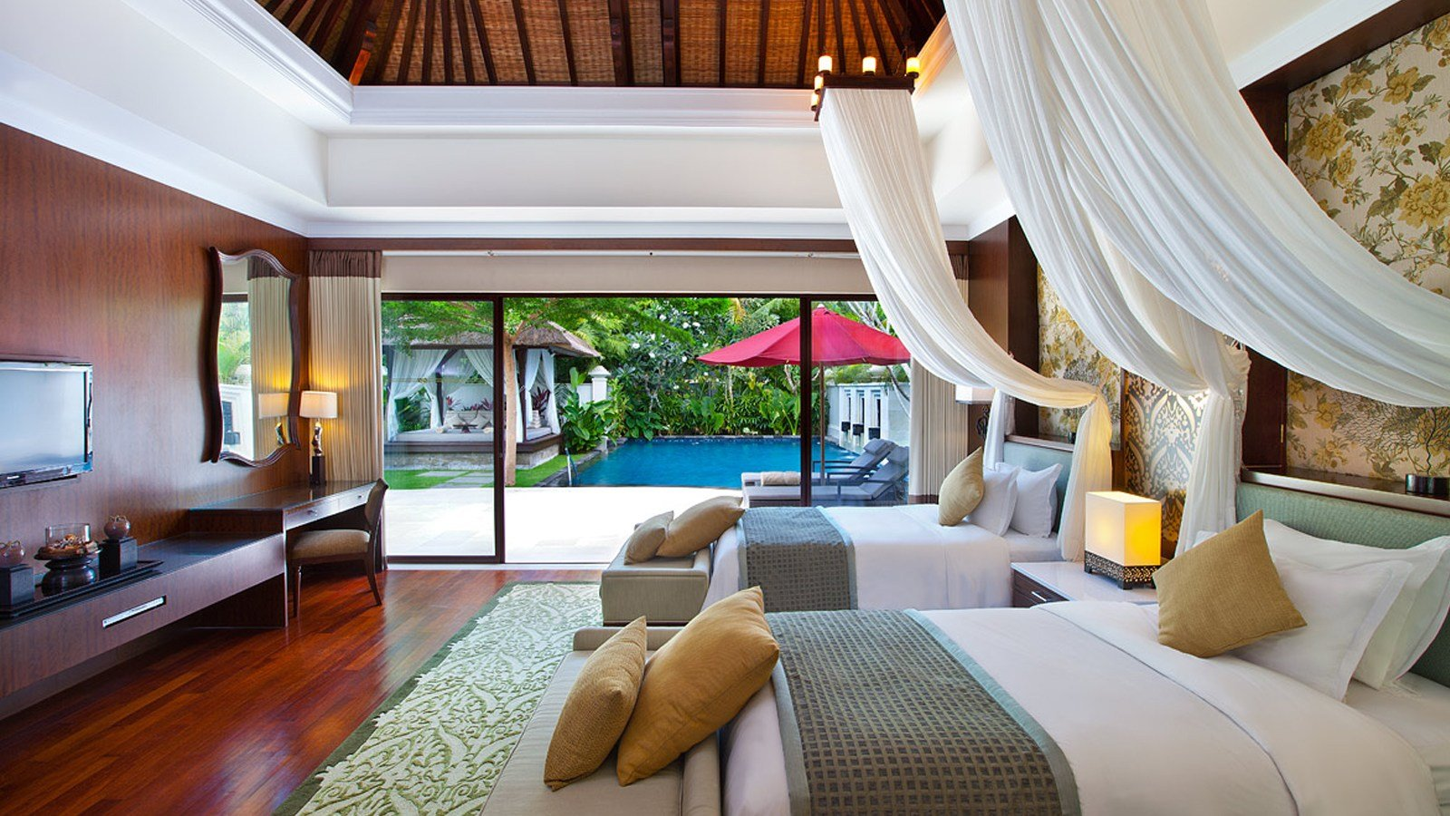 Best Pool Villas Bali One Bedroom Pool Villa At The Laguna With Pictures