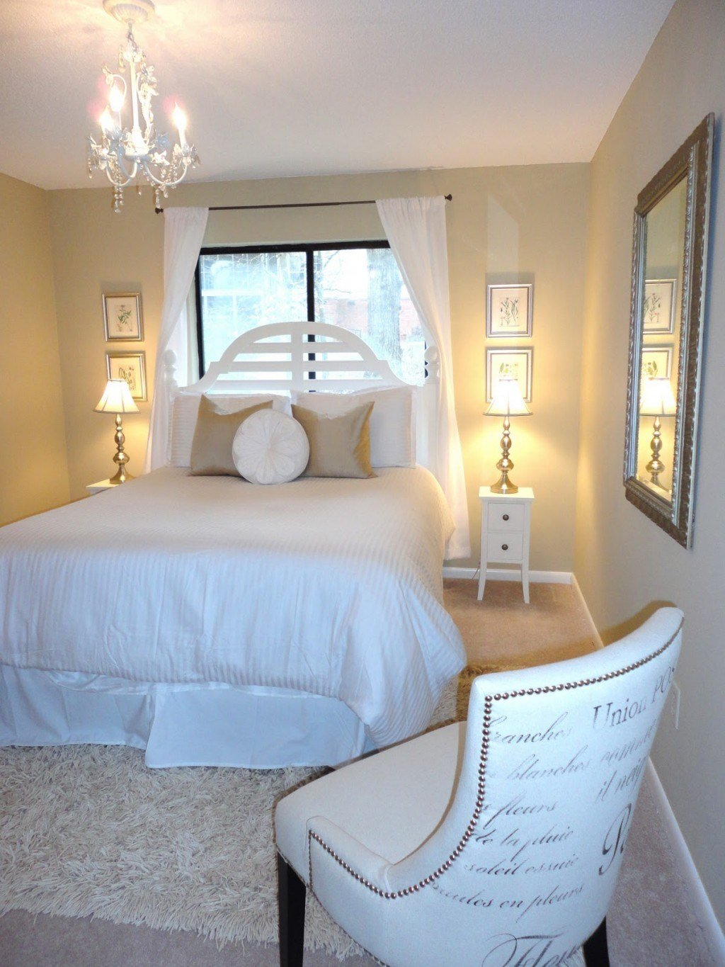 Best 30 Charming Neutral Bedroom Design Ideas Decoration Love With Pictures
