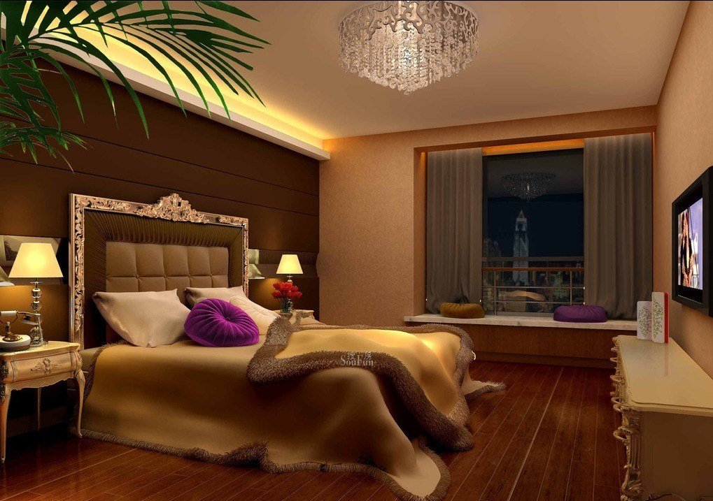 Best 35 Comfortable Warm Bedroom Design Ideas Decoration Love With Pictures