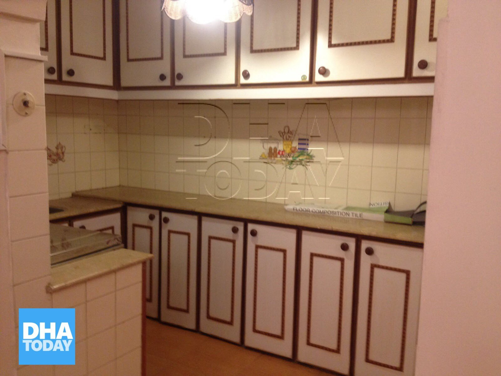 Best 3 Bedrooms New Kausar Square Apartment For Rent Near 3 With Pictures