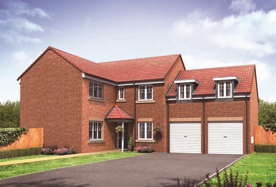 Best 5 Bedroom House In Ingleby Barwick – New Houses For Sale With Pictures