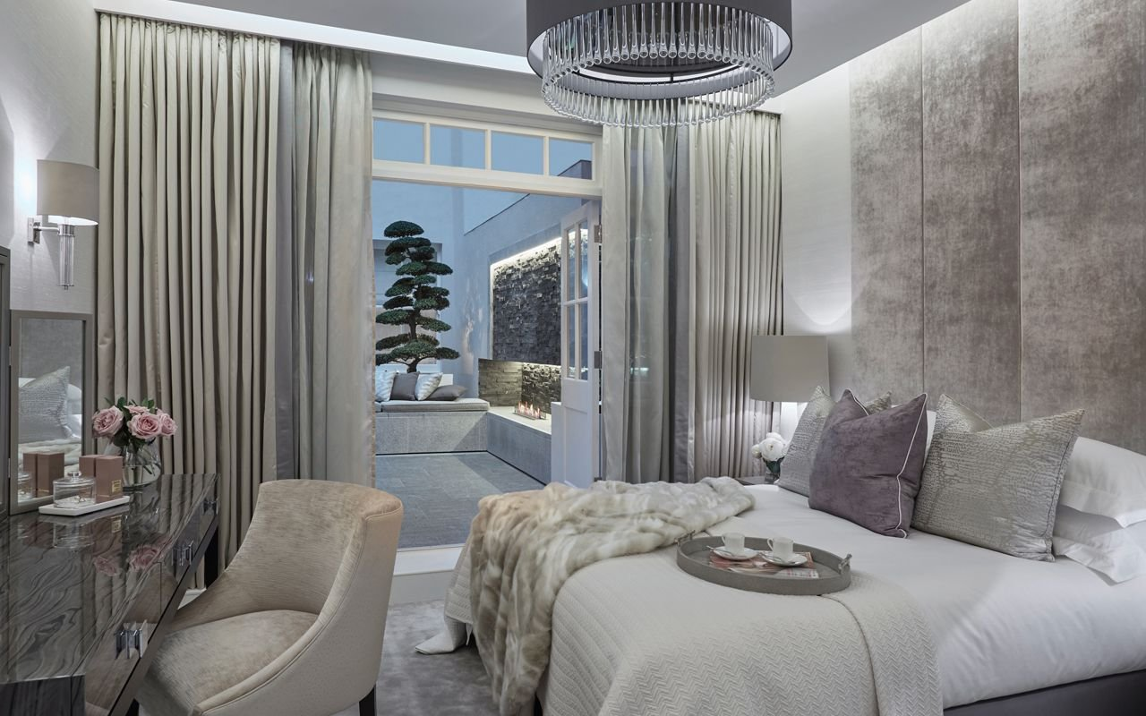 Best 20 Inspiring Contemporary British Bedrooms Dk Decor With Pictures