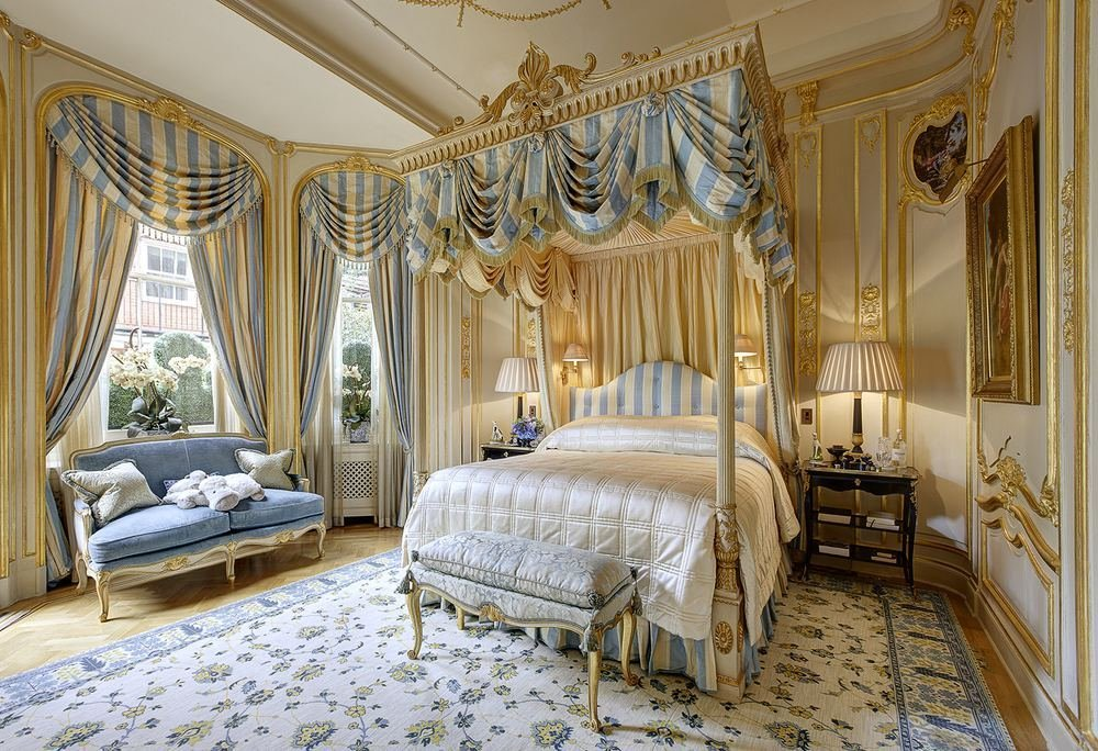 Best Bedroom Drama 18 Canopy Bed Designs Dk Decor With Pictures
