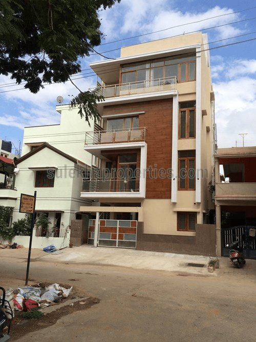 Best 1 Bhk Individual House For Rent In Byatarayanapura With Pictures