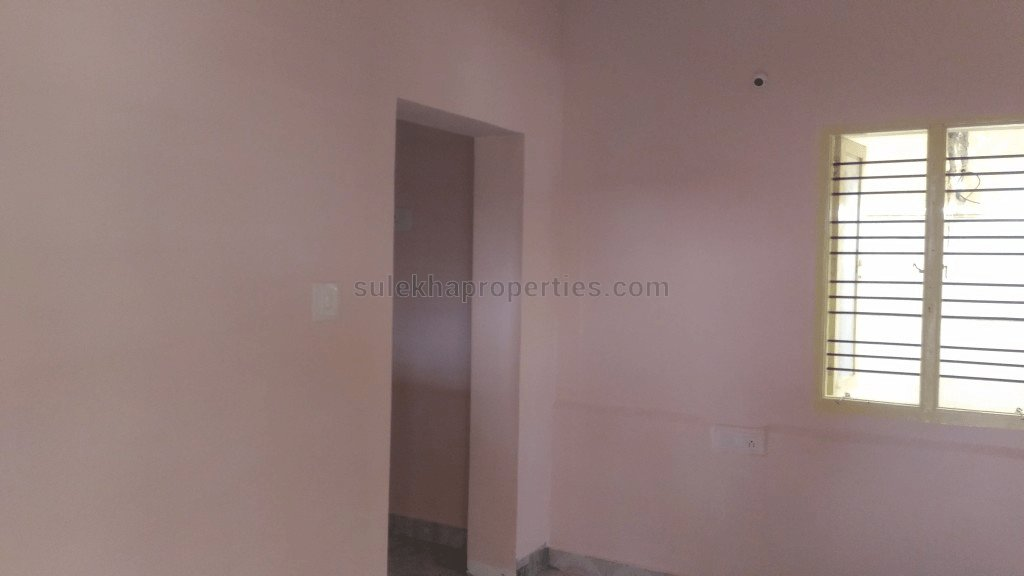 Best 1 Bhk Individual House For Rent In Lakkasandra Bangalore With Pictures