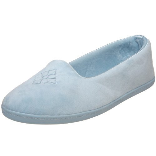 Best Top 10 Graphic Of Dearfoams Bedroom Slippers Patricia With Pictures