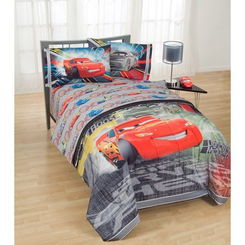 Best Disney Cars Bedding Totally Kids Totally Bedrooms With Pictures