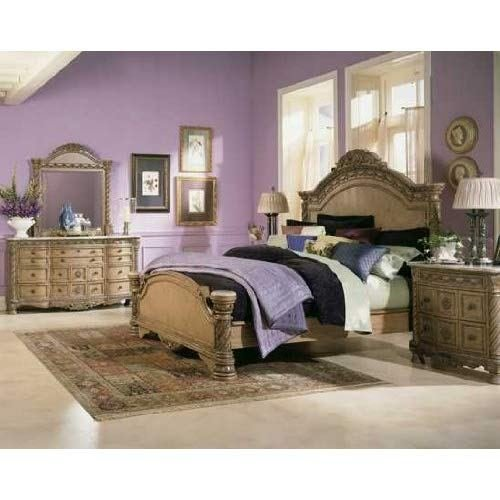 Best Amazon Com South Shore Panel Bedroom Set By Ashley With Pictures