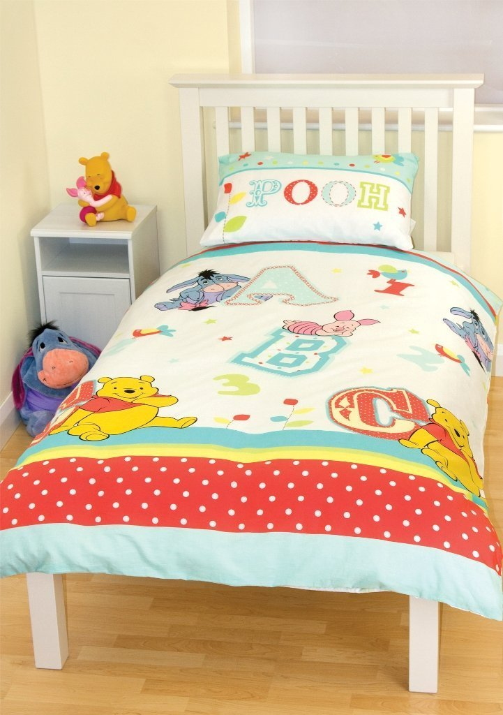 Best Winnie The Pooh Bedding Totally Kids Totally Bedrooms With Pictures
