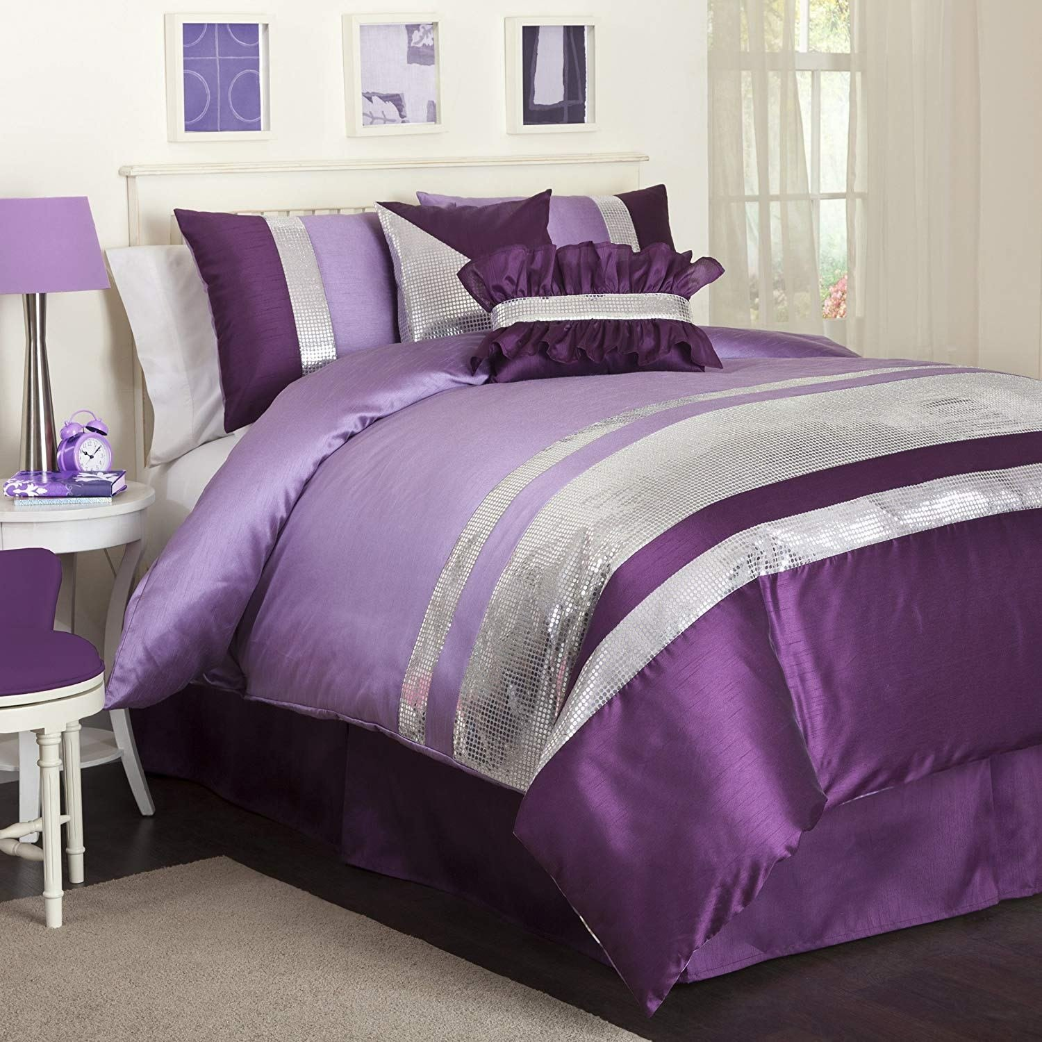 Best The Exhaustive List Of Best Bedding Sets In 2013 With Pictures