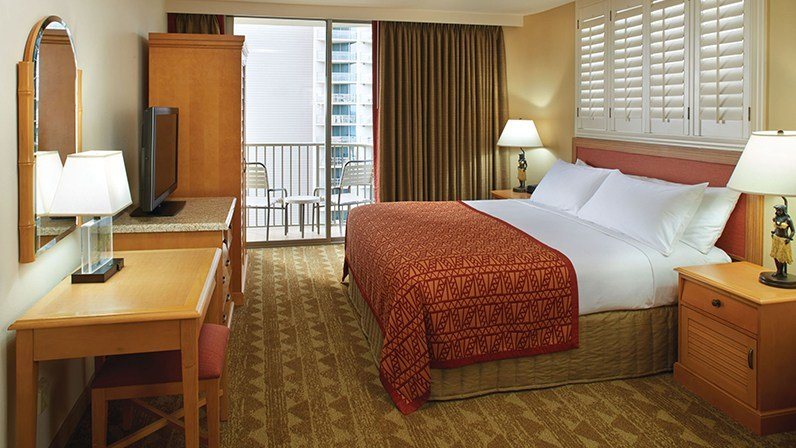 Best Oahu One Two Bedroom Suites Embassy Suites Waikiki With Pictures