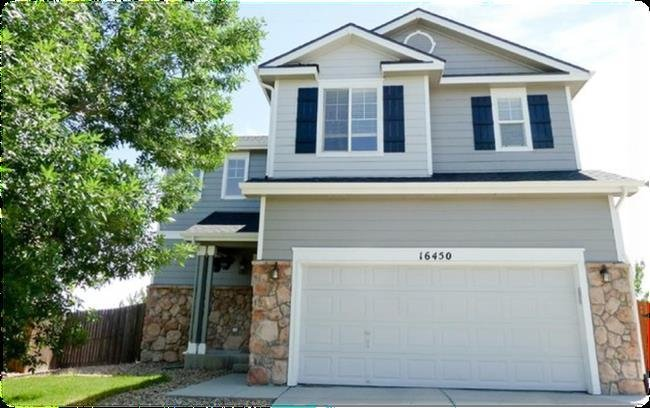 Best Thornton Co Rentals Beautiful 2 Story 3 Bedroom 2 5 Bath Home For Rent In North Creek Farms With Pictures
