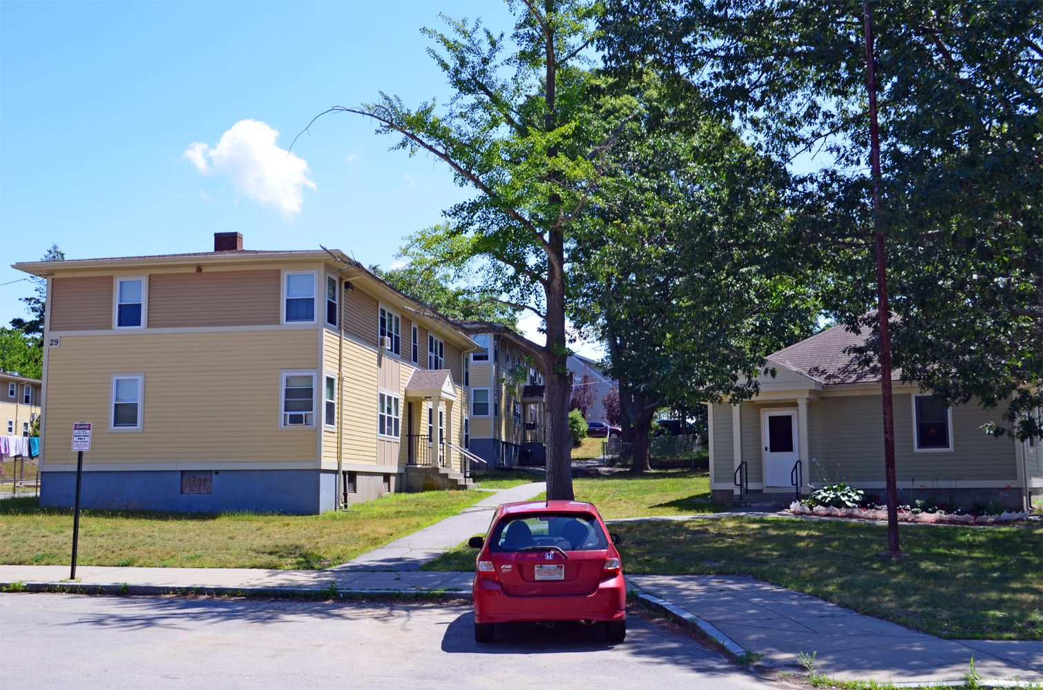 Best Mass Subsidized Family Apts Fall River Housing Authority With Pictures