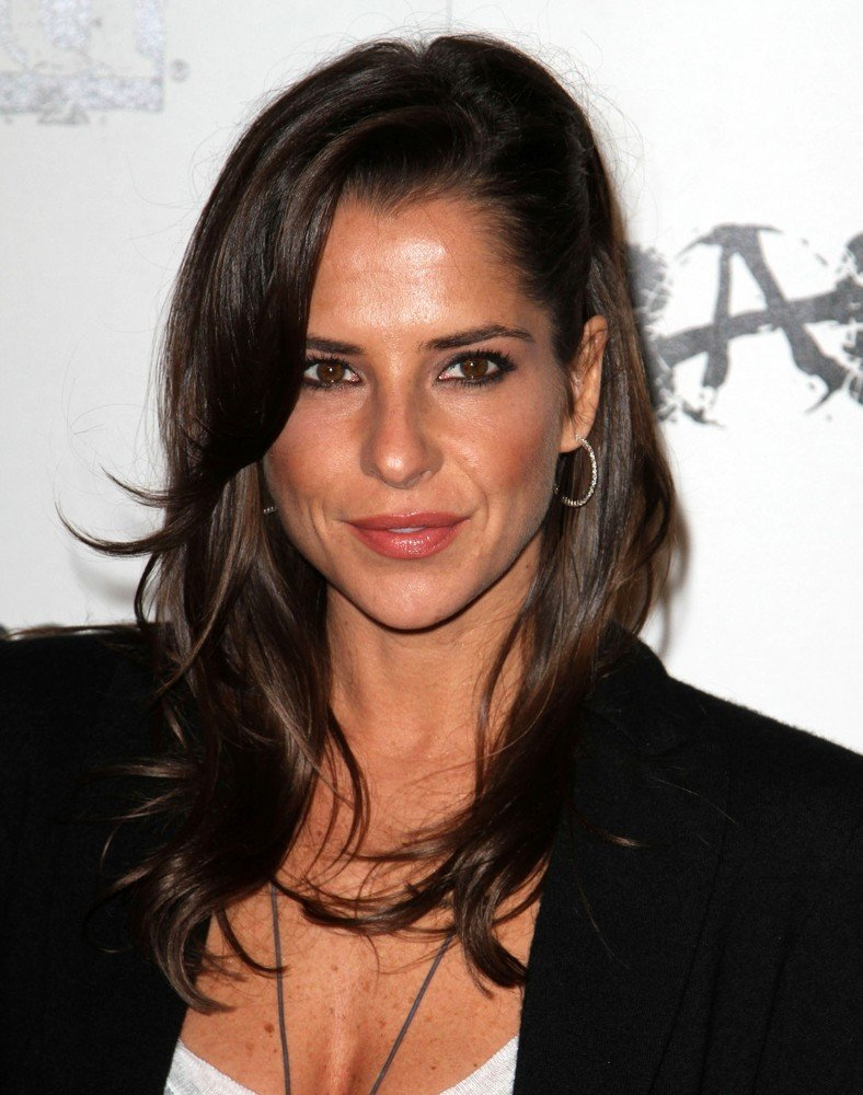 Free Kelly Monaco Hairstyle Full Hd Pictures Wallpaper
