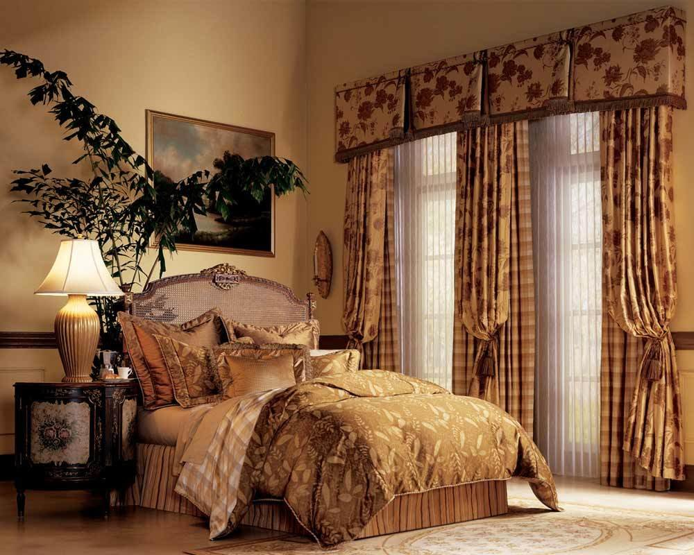 Best Curtain Styles For Bedrooms Feel The Home With Pictures