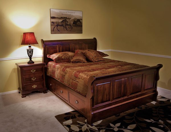 Best Colonial Bedroom With Pictures