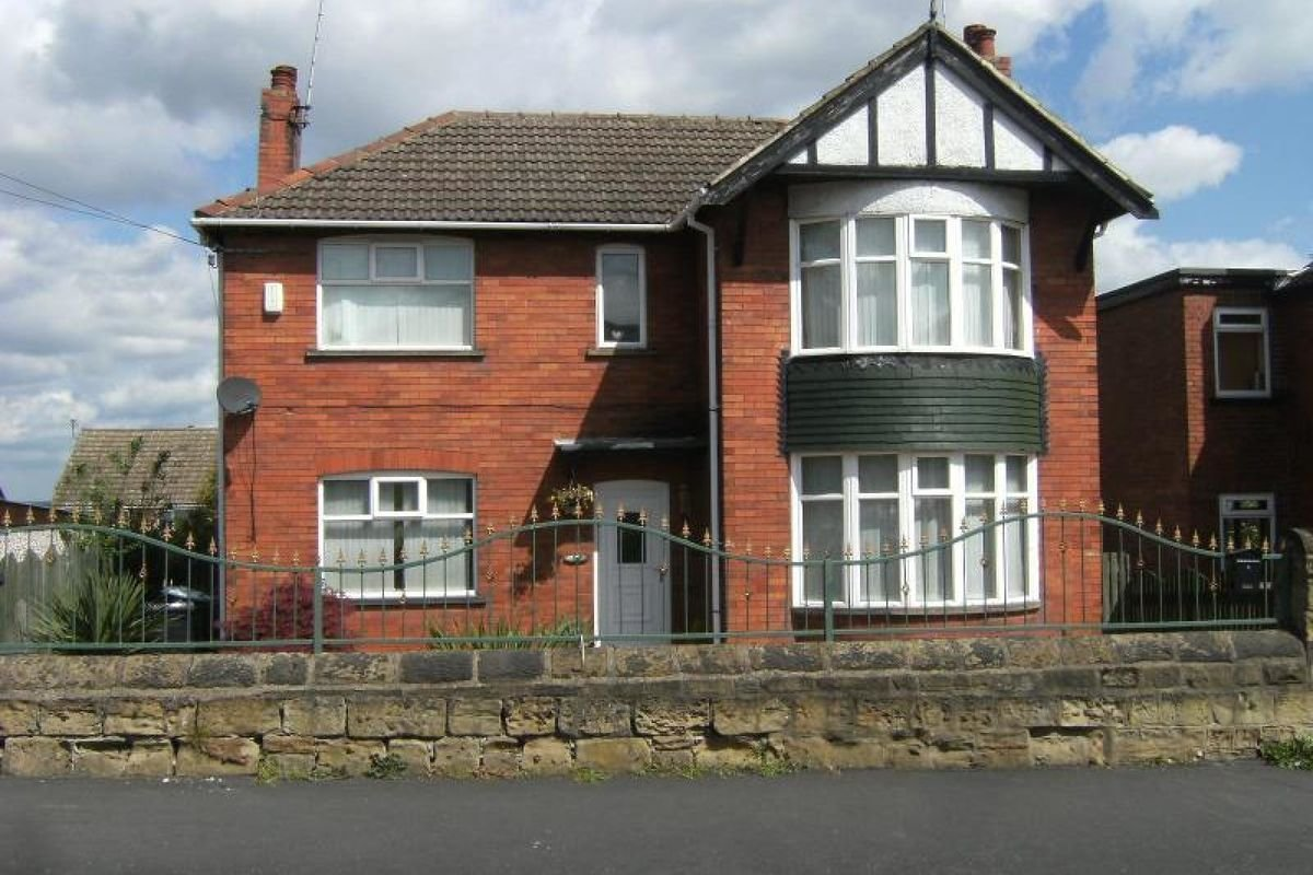 Best 4 Bedroom Detached House For Sale In Leeds West Yorkshire With Pictures