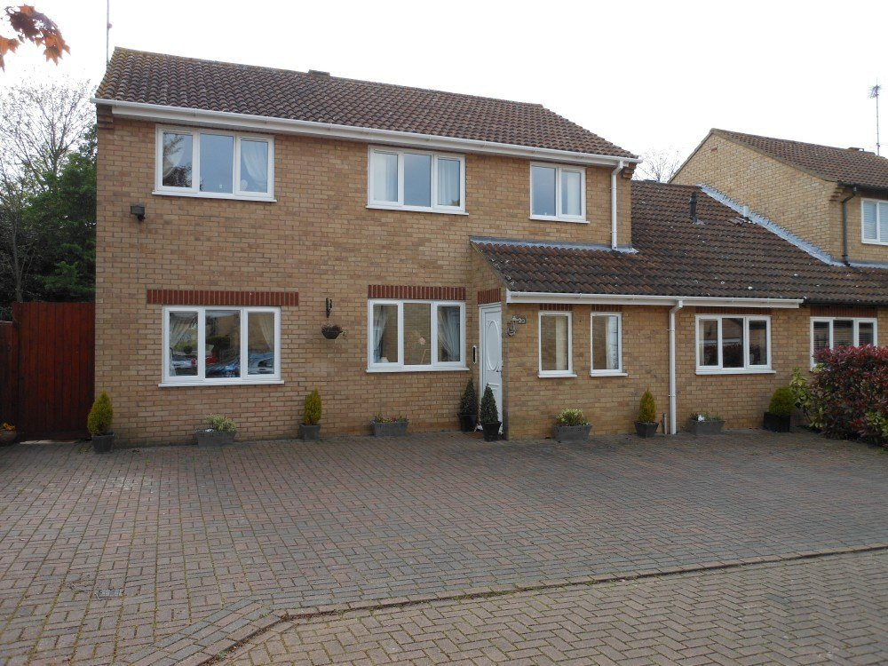 Best 4 Bedroom House To Rent Orton Wistow Peterborough Cambs With Pictures