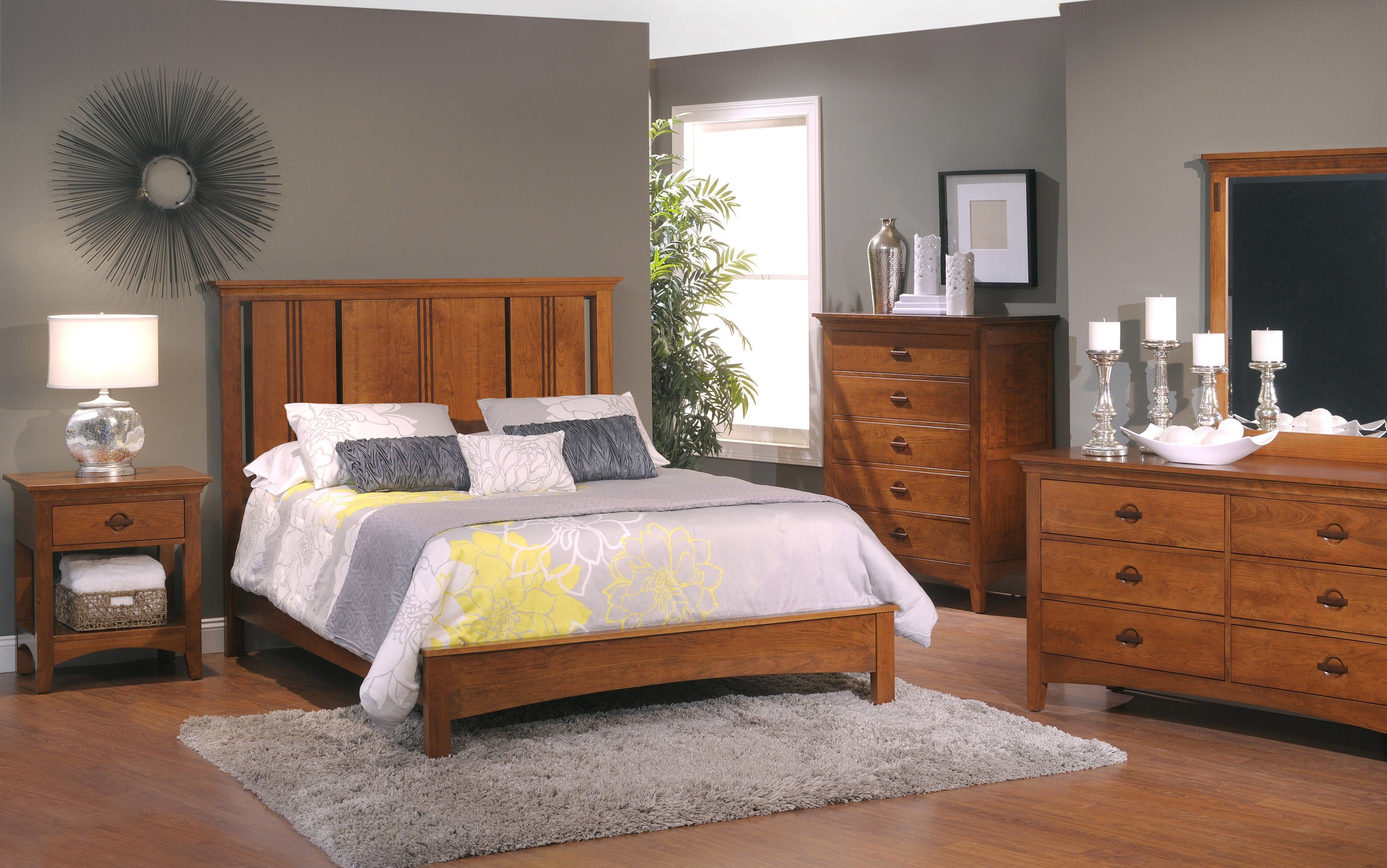 Best Great White Shaker Style Bedroom Furniture Greenvirals Style With Pictures