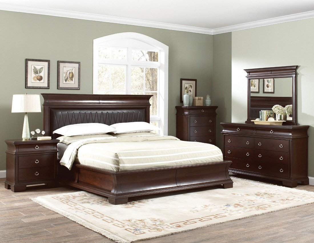 Best Amazing Cheap King Size Bedroom Furniture Sets Greenvirals Style With Pictures