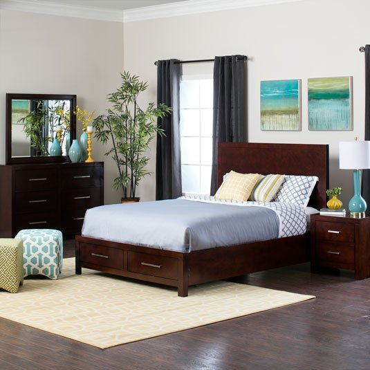 Best Ideal King Bedroom Sets Furniture Greenvirals Style With Pictures