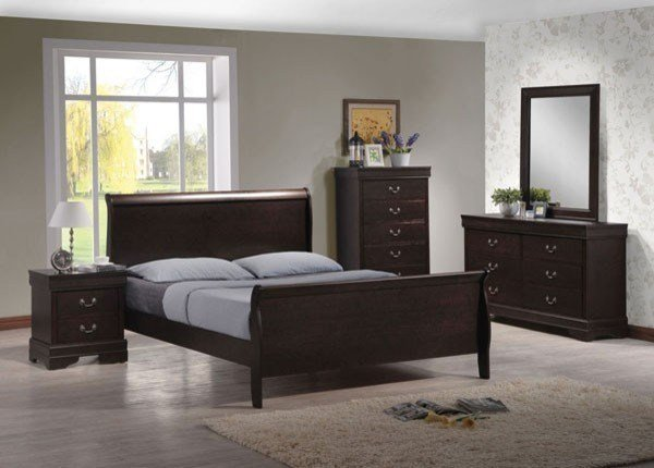 Best Advantage Bedroom Designs With Dark Brown Furniture Ideas Greenvirals Style With Pictures