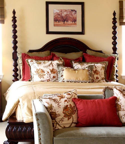 Best 70 Bedroom Ideas For Decorating How To Decorate A Master With Pictures