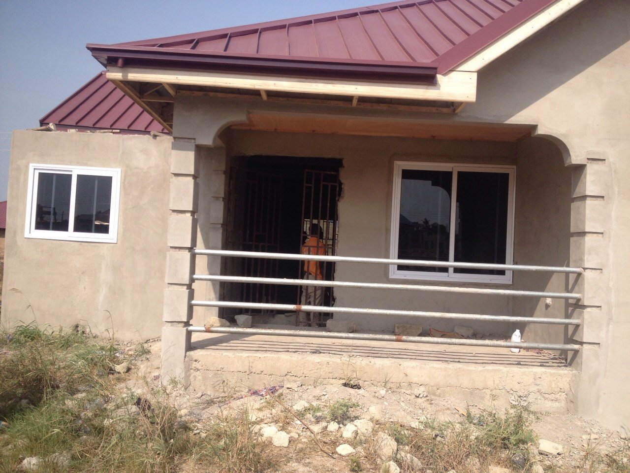 Best 2 Bedroom House For Sale Ghana Homes For Sale With Pictures